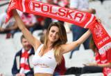 欧洲杯第7日美女球迷精选