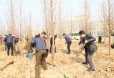 武汉开发区拟投3亿建公园绿道