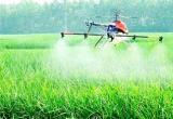 武汉中职学校首开农业无人机专业