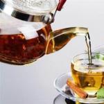 凉茶非人人适宜 更别当水喝