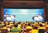 武汉成立全国首个科技成果转化局