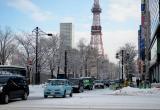 札幌 (日本 北海道)