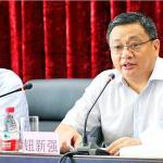 长江黄金水道发展存6大问题