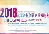"""关于举办2018武汉科技创新与创业高峰论坛暨""""武汉科技创新企业领跑者、成长者""""系列活动的通知"""