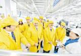 光谷发布全国首个高新区2035创新驱动发展战略行动纲要