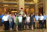 武汉科技报第11个青少年科普体验基地挂牌成立