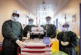 """同济光谷医院有一支特别小分队,天天与患者密切接触—— 勇敢的""""气管插管先锋队"""""""