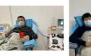 抗疫一线传真@致敬献血者|他们救了我的命