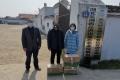 组织20余名科技骨干帮解春耕难题——记疫情期间的武汉市农科院蔬菜研究所