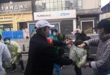 """党旗飘飘︱王诗华:冒着被感染的风险做好每件""""小事"""""""