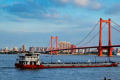 武汉756座城市桥梁总体安全 加快推进智慧桥梁系统全覆盖
