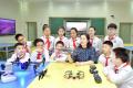 5·30全国科技工作者日︱尹慧红:让科技教育惠及每名学生