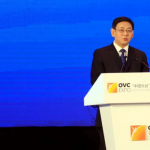 第十七届光博会在汉开幕 近200位院士专家学者共商光电产业前沿发展