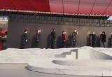 江夏区旅游文化科普周活动启动