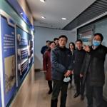 武汉二航路桥特种工程有限责任公司王用中大师工作室揭牌