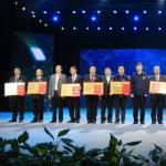 """科技领跑·创新驱动——中诚信征信荣获""""2020武汉十大科技创新企业领跑者"""""""